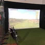 EagleVail Golf Simulator