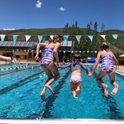EagleVail Swimming Pool News